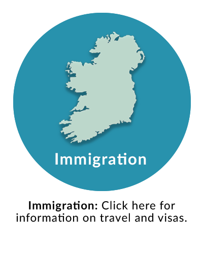 Immigration: Click here for information on travel and visas.